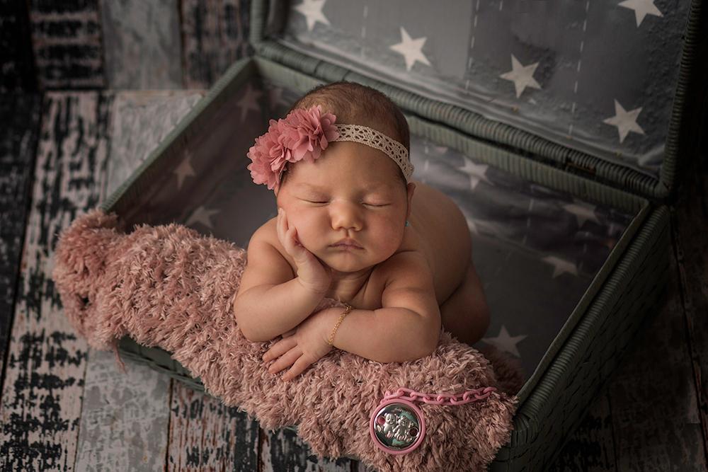 fotos de recién nacido en Cáceres / newborn caceres