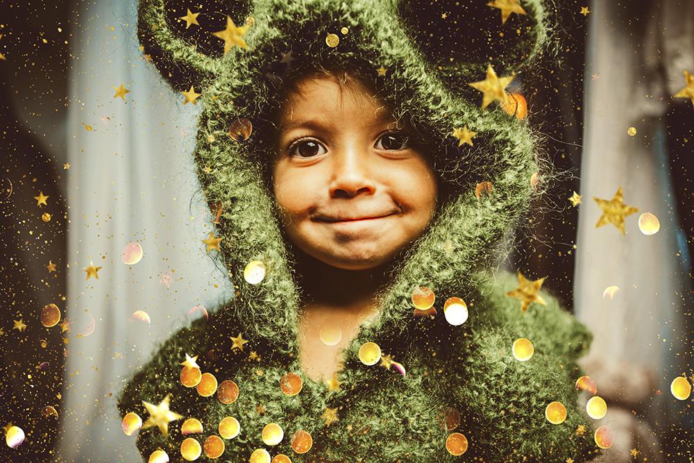 Mini sesiones fotográficas de Navidad