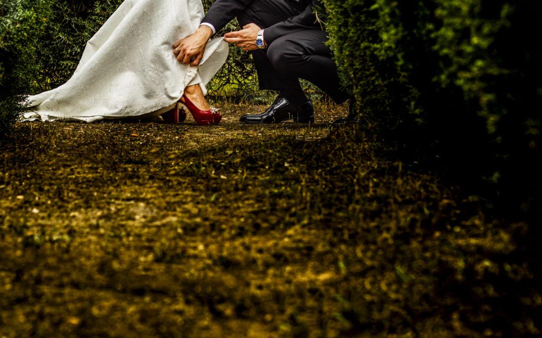 Sierra de Gata/ Reportaje de boda/ Leticia y Jhonathan